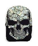 Mojo Money Stacks Mr. Peterson Backpack