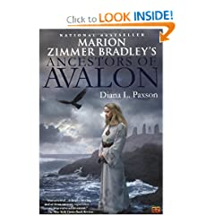Marion Zimmer Bradley's Ancestors of Avalon by Diana L. Paxson