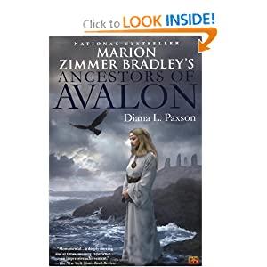 Marion Zimmer Bradley's Ancestors of Avalon by