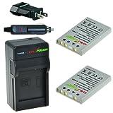 ChiliPower EN-EL5 1300mAh Battery