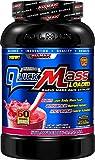 ALLMAX Nutrition Quick Mass Strawberry Banana -- 3.3 lbs