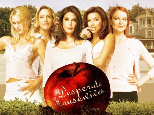 Amazon Com Desperate Housewives Season 1 Amazon Digital