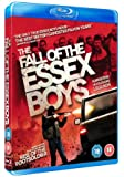 Fall of the Essex Boys [Blu-ray]