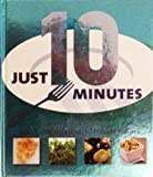 Just 10 Minutes (140548778X) by Wilson, Carol