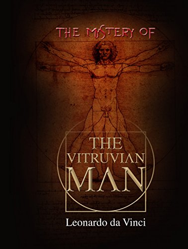 The Mystery Of The Vitruvian Man