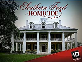 Southern Fried Homicide Season 2 [HD]