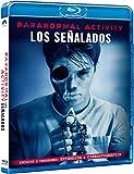 Paranormal Activity: Los Señalados [Blu-ray]