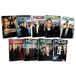 NCIS: Seasons 1-9