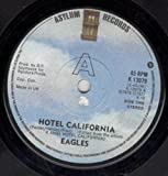 Eagles Hotel California / Pretty Maids All In A Row [7