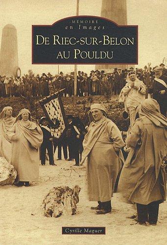 De Riec-sur-Belon au Pouldu