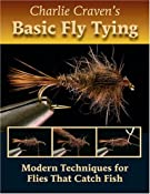 Amazon.com: Charlie Craven's Basic Fly Tying: Modern Techniques for Flies That Catch Fish eBook: Charlie Craven: Books