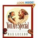 You Are Special (Board Book) (Max Lucado's Wemmicks)