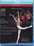 Three Ballets: Concerto / Elite Syncopations [Blu-ray] [Import]