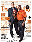 Texas Monthly (1-year)