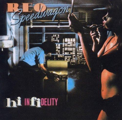 REO Speedwagon - Hi Infidelity: 30th Anniversary Edition - Zortam Music
