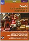Gioachino Rossini - La Cambiale di matrimonio (Rossini Opera Festival 2006)