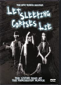 Let Sleeping Corpses Lie (Widescreen)