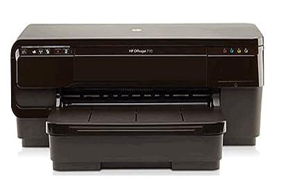 HP Officejet 7110 WIDE Format Eprinter Imprimante Jet d'Encre