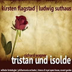 Tristan Und Isolde: Act I, Part One