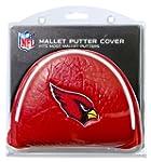 Arizona Cardinals Mallet Putter Cover