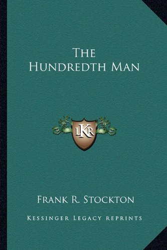 The Hundredth Man