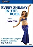 Every Shimmy in the Book With Bozenka (Ws) [DVD] [Import]