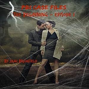 PBI Case Files: The Beginning - Episode One Audiobook