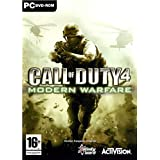Call of Duty Modern Warfare 4 - �dition jeu de l'ann�epar Activision