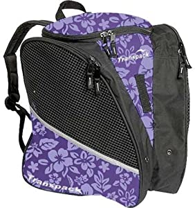 Transpack Ice - Purple Floral