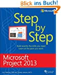 Microsoft� Project 2013 Step by Step...