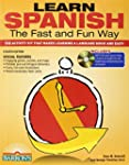 Learn Spanish the Fast and Fun Way wi...