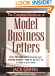Complete Handbook Of Model Business L...
