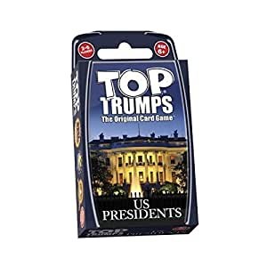 Top Trumps US Presidents