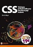 CSS techniques professionnelles pour mise en page moderne...