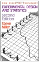 Experimental Design and Statistics (New Essential Psychology)