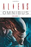 img - for Aliens Omnibus, Vol. 1 book / textbook / text book