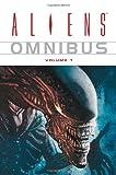 Mark Verheiden Aliens Omnibus Volume 1: v. 1 (Aliens (Dark Horse))