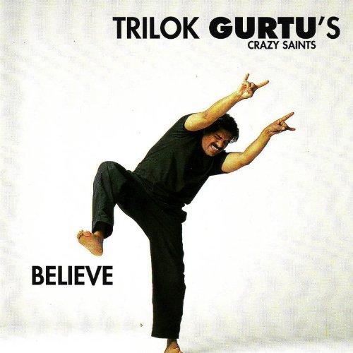 Trilok Gurtu-Crazy Saints And Believe-2CD-2015-SNOOK Download