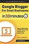 Google Blogger For Small Businesses I...