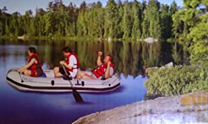 Yellowstone 9'9 inch Inflatable Boat