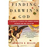 Finding Darwin's God: A Scientist's Search for Common Ground Between God and Evolution (P.S.)by Kenneth R. Miller