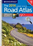 Rand Mcnally Large Scale Road Atlas 2...