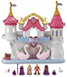 Fisher-Price Precious Places Swan Palace