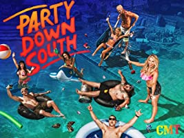 Party Down South Season 2