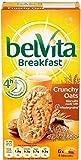 Belvita Breakfast Biscuits - Crunchy Oats (6x50g)