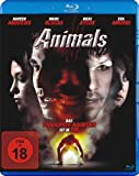 Image de Animals [Blu-ray]