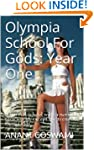 Olympia School For Gods: Year One