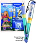 Hannah Montana F�llhalter-Set M, blau...
