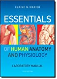 img - for Essentials of Human Anatomy & Physiology Laboratory Manual (5th Edition) book / textbook / text book