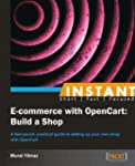 Instant E-commerce with OpenCart: Bui...